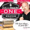 Microtouch Razor