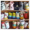 China Socks Factory Cotton Fancy and Lovely Cartoon Tube Baby Socks