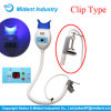 Mini Clip Type Dental Teeth Whitening Machine Lamp