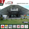 High Quality PVC Cover 40m Curved Marquee Tent for Sale