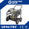 13HP Gasoline High Pressure Washer Cleaner with Four Wheels