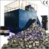 315ton Press Aluminum Turnings Briquetting Press (CE)