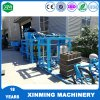 Small Concrete Brick Making Machine Japan Qt4-25