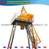 Concrete Mix Cement Batching Plant for Batch Construction Equipment Hzs35