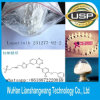 USP Top Quality Apis Lapatinib 231277-92-2 for Breast Cancer Treatment