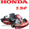 New 160cc Honda Racing Car (MC-472)