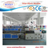 CE Sjsz- 65/132 Wood Plastic Extrusion Making Machine Line