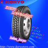 Koryo. Long March Truck Tire 285/75R24.5 Manufacture Chinese