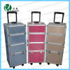 Trolley Aluminum Make up Case