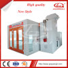 Cheap Price Used Car Painting and Baking Oven Spray Booth for Sale