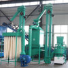Chile Use1000-2000kg/H Biomass Sawmill Plant Sawdust Pine Wood Pellet Machine