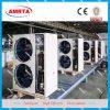 R404A Inverter Copeland / Danfoss Scroll Evi Low Ambient Temp Air Source Heat Pump for Villa/-25degreec Heat Pump Climate Aire