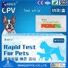 High Quality Pet Small Cpv Test Strip 10 / Test Dog Small Test Strip