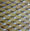 Stainless Steel Woven Rope Mesh