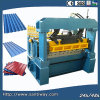 CNC Roof Sheet Cold Roll Forming Machine