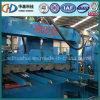 blue Corrugated Roofing Steel Sheet From Shandong Sinoboon