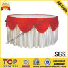 Polyester Wedding Banquet Table Cloth