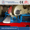 Fully Automatic PU Shutter Door Forming Machine