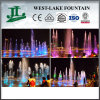 Big Musical Fountain Design and Construction