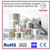 Nichrome Resistance Alloy Nicr80/20 Wire for Resistors