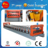 Steel Wall Panel and Roof Tile Roll Forming Machines