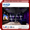 Decoration Materials Polyester Fiber Acoustic 3D Wall Board