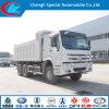 30tons Sinotruk Dump Truck Side-Tip Dumper HOWO Tipper Truck