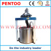 Effective Powder Sieving Machine for Painting Aluminum Sections