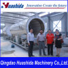 HDPE Thermal Insulating Jacket Pipe Extrusion Line (960-1680mm)