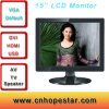High Quality High Resolution 1280*1024 19inch LCD Monitor