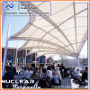 2000d PVC Architecture Membrane with High Tensile