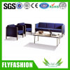 Very Comfortable Office Furniture Waiting Room Sofa (OF-26)