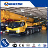 Hydraulic Mobile Crane 50 Ton Truck Crane (QY50KA)