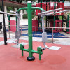 Double Lat Pull Down Exercise Amusement Outdoor Sports Gym Fitness Equipment (GYX-A02)
