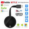 TV Stick 5g Wireless WiFi HDMI Display for Chromecast 3 Cromecast Miracast Airplay Dongle