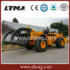 Ltma 18ton 23ton 25ton Log Loader Bell Sugarcane Loader