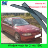 Auto Accesssories Window Roof Visors Sun Guard for Hodna Civic 90