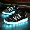 Kids Shoes Manufacturers China LED Light up Kids Shoes LED Shoes Kids