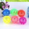 Flashing Hedgehog Ball Light up Spiky Novelty Sensory Bouncing Balls