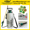 8L Hand Pressure Sprayer, 2gallon HDPE Hand Pump Garden Sprayer