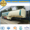 45 Cubic Meters Fuel Tanker 45000 L Oil Tank Semi Trailer for Sale