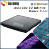 Suncoming Ce Certificated 1500 Lumen LED Stage Floor Lighting with Tempered Glass