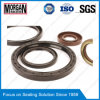 PTFE/NBR/FKM/ Pmq Customized Large Size Rubber Seal