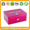 Rectangular Tin Box, Metal Tin Can Packaging, Gift Tin