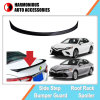Auto Sculpt Rear Trunk Roof Spoiler for All New Toyota Camry 2018
