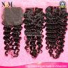 Peruvian Straight/ Body Wave/ Loose Wave/ Deep Wave Curly Silk Base Lace Top Closure