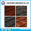 Roofing Materials Various Types Stone Coated Metal Roof Tile