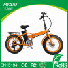 20 Inch Folding Electric Fat Bike