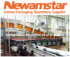 Newamsatr Soy Sauce Filling Packing Machine PET Machine