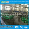 SUS304 Automatic Beer Filling Machine 3-in-1 Machine